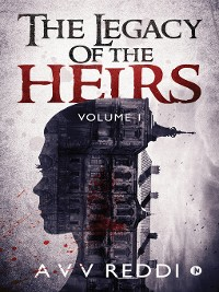 Cover The Legacy of the Heirs
