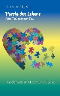Cover Puzzle des Lebens