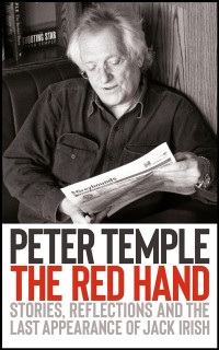 Cover Red Hand