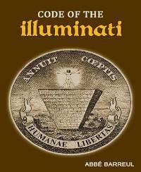 Cover Code of the Illuminati