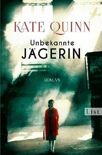 Cover Unbekannte Jägerin