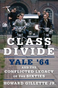 Cover Class Divide