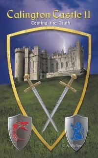 Cover Calington Castle Ii