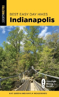 Cover Best Easy Day Hikes Indianapolis