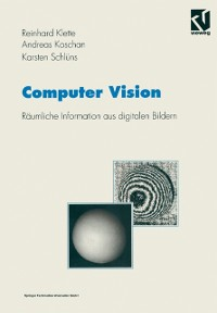 Cover Computer Vision