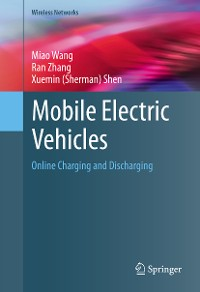 Cover Mobile Electric Vehicles