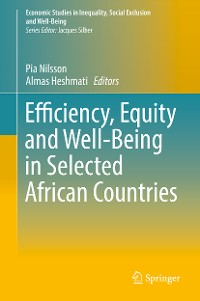 Cover Efficiency, Equity and Well-Being in Selected African Countries