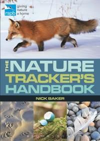 Cover RSPB Nature Tracker's Handbook