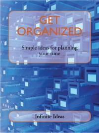 Cover Get organized