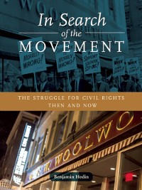 Cover In Search of the Movement