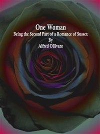 Cover One Woman