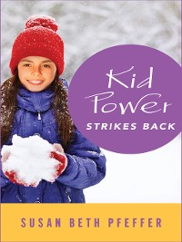 Cover Kid Power Strikes Back