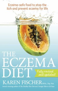 Cover Eczema Diet (2nd edition)