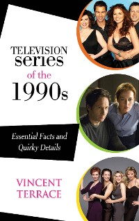 Cover Television Series of the 1990s