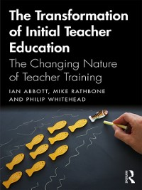 Cover Transformation of Initial Teacher Education