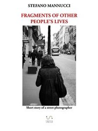 Cover Fragments of other people's lives