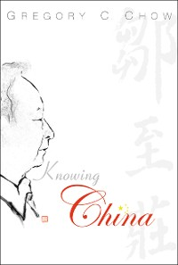 Cover Knowing China