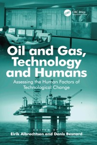 Cover Oil and Gas, Technology and Humans