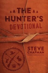 Cover Hunter's Devotional