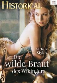 Cover Die wilde Braut des Wikingers