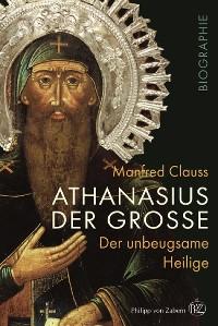 Cover Athanasius der Große