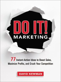 Cover Do It! Marketing