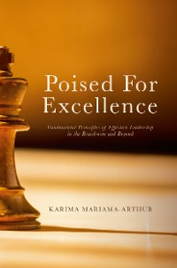 Cover Poised for Excellence