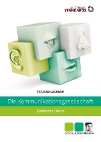 Cover Die Kommunikationsgesellschaft