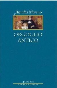 Cover Orgoglio antico