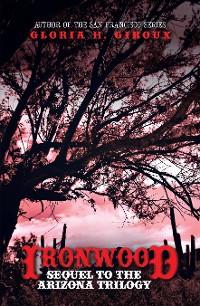 Cover Ironwood