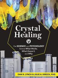 Cover Crystal Healing