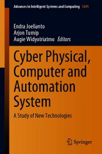 Cover Cyber Physical, Computer and Automation System