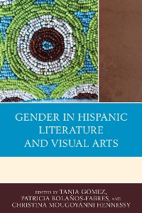 Cover Gender in Hispanic Literature and Visual Arts