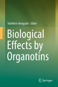 Cover Biological Effects by Organotins