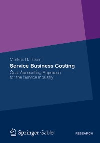 Cover Service Business Costing
