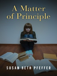 Cover A Matter of Principle