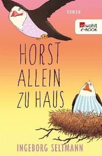 Cover Horst allein zu Haus