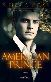 Cover American Prince