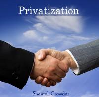 Cover Privatization