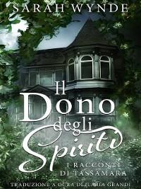 Cover Il dono degli spiriti