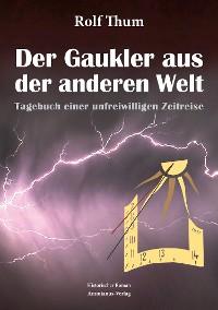 Cover Der Gaukler aus der anderen Welt