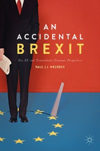 Cover An Accidental Brexit