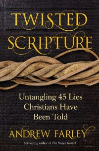 Cover Twisted Scripture