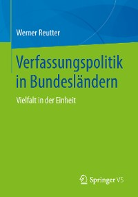 Cover Verfassungspolitik in Bundesländern