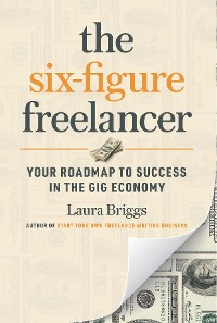 Cover The Six-Figure Freelancer
