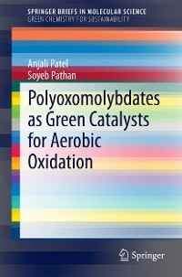 Cover Polyoxomolybdates as Green Catalysts for Aerobic Oxidation