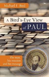 Cover A Bird's eye view of Paul