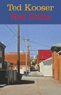 Cover Red Stilts