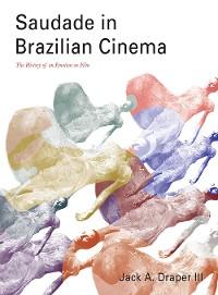 Cover Saudade in Brazilian Cinema