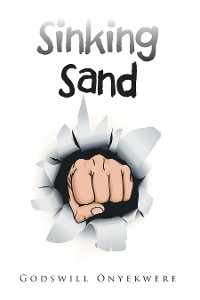 Cover Sinking Sand